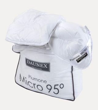 PIUMINO DAUNEX MICRO 95° LIGHT