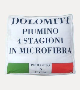 PIUMINO DOLOMITI 4 STAGIONI